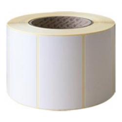 Etikete papir bijele