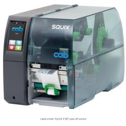 SQUIX 4MP printer