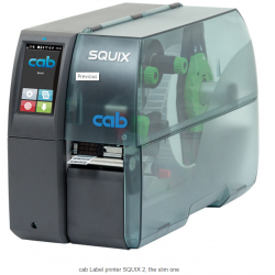 SQUIX 2 printer