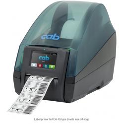 MACH 4S printer