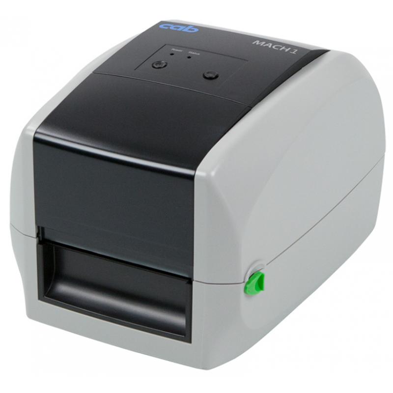 Mach1 printer