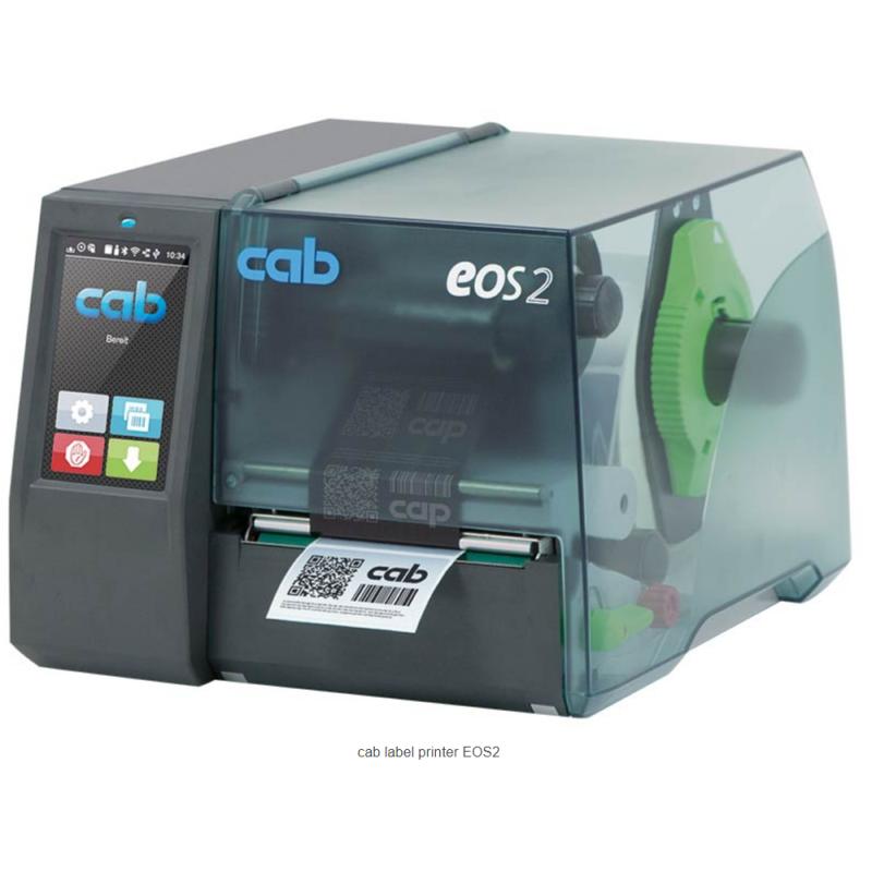 Eos 2 printer