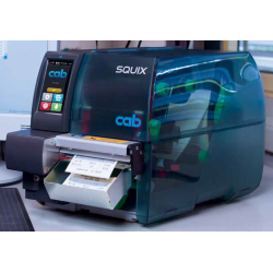 Rezač CU400 za Squix printere