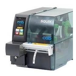 Perforacijski rezač PCU400 za Squix