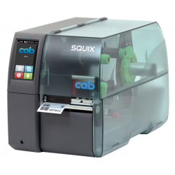 SQUIX 4 printer
