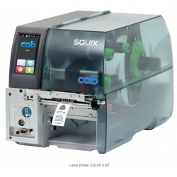 Squix 4 MT printer