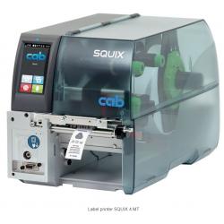 Squix 4 MT printer