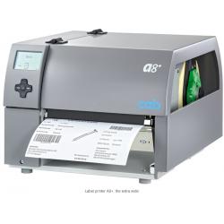 A8+ printer