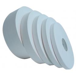 Tekstilne trake bijele